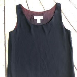 Scala Tops Navy Large Made in USA, Handmade